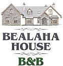 Bealaha House B&B Kilkee Doonbeg