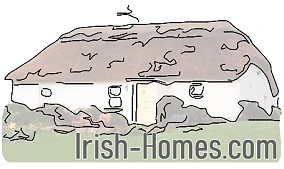 accommodation ireland